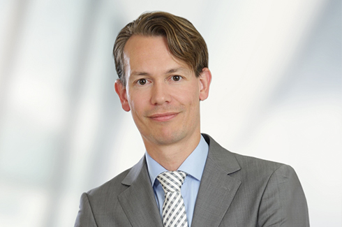 Sander Breugelmans, VP, Country Manager Benelux