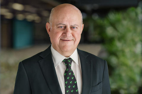 Hamid R. Moghadam Chairman of the Board of Directors and Chief Executive Officer Prologis