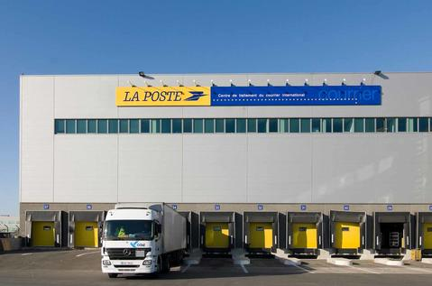 Prologis Research Europese e-commerce