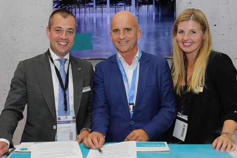 Prologis Signs Agreement for Expansion in Waalwijk