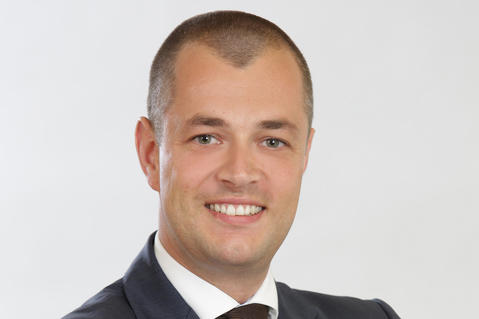 Bram Verhoeven, Regional Head Northern Europe