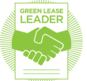 Green Lease Leader: Gold Level