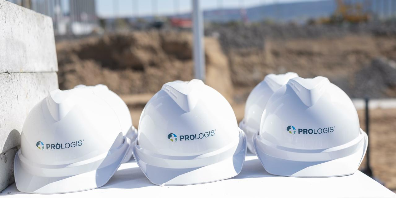 Prologis Case Studies