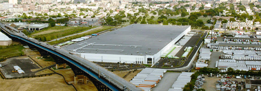 Prologis New Jersey